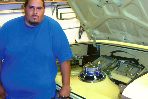 Big Beto of BigBoyzCarAudio.com