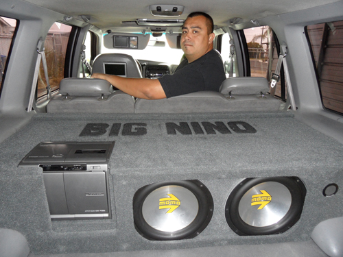 Best Car Stereo Installation San Diego Shop