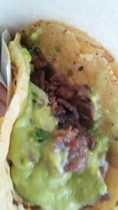 Now THAT'S what we're talking about! Only at Big Boyz Tacos!